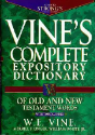 Vines Complete Expos Dictionary O&N Test S/S