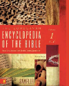 The Zondervan Encyclopedia of the Bible, 5 Volumes: Revised