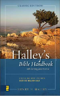 Halleys Bible Handbook (KJV)